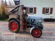 Oldtimer-Traktor des Typs Eicher EM 100 LEOPARD TOP, Gebrauchtmaschine in Tarsdorf