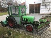 Oldtimer-Traktor des Typs Eicher ES202, Gebrauchtmaschine in Haiming