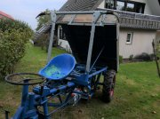 Oldtimer-Traktor des Typs Ernst Platten u. Söhne KG Ponny III, Gebrauchtmaschine in Görwihl
