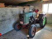 Oldtimer-Traktor tipa Farmax D 25, Gebrauchtmaschine u Noordwijkerhout