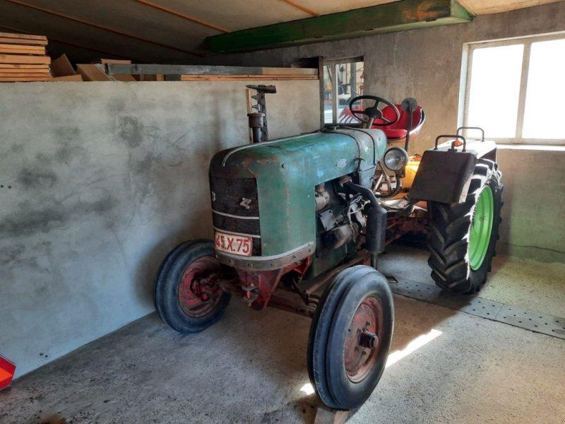 Oldtimer-Traktor a típus Farmax D 25, Gebrauchtmaschine ekkor: Noordwijkerhout (Kép 1)