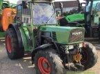 Oldtimer-Traktor des Typs Fendt 280P in Bühl