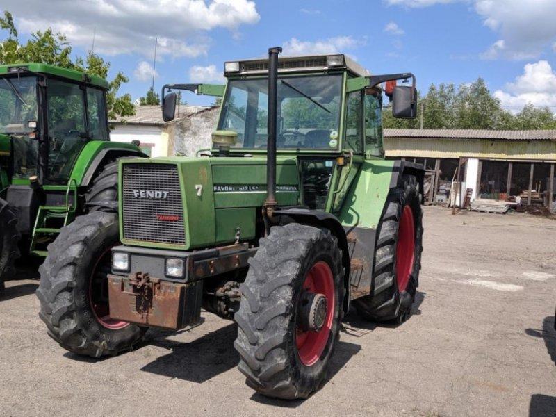 Oldtimer-Traktor типа Fendt 612 LS, Neumaschine в Золочів (Фотография 1)