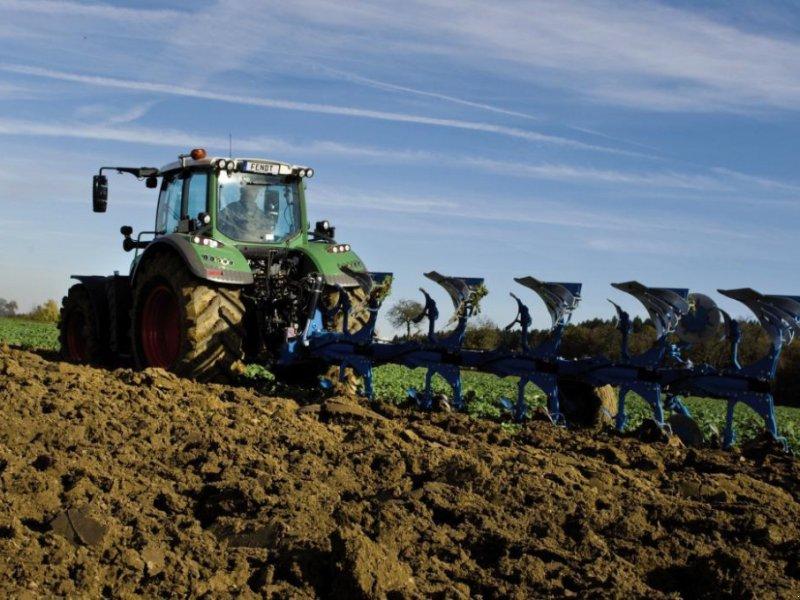 Oldtimer-Traktor a típus Fendt 724 Vario, Neumaschine ekkor: Не обрано (Kép 3)