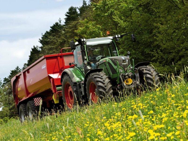 Oldtimer-Traktor a típus Fendt 724 Vario, Neumaschine ekkor: Не обрано (Kép 1)
