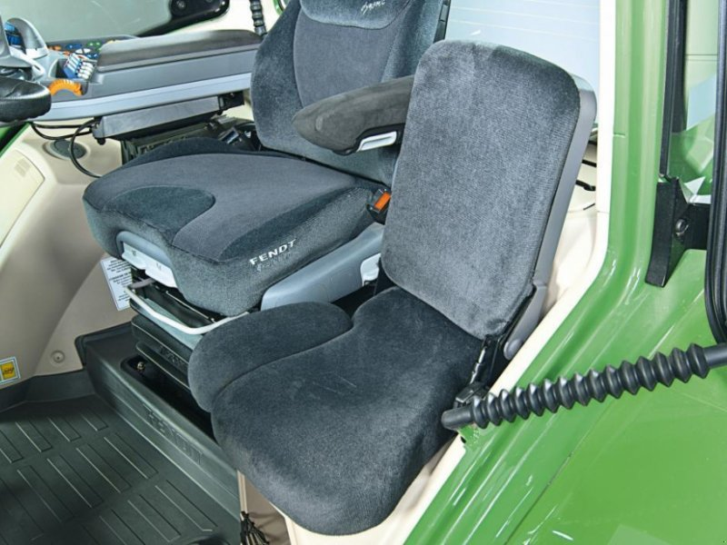 Oldtimer-Traktor a típus Fendt 724 Vario, Neumaschine ekkor: Не обрано (Kép 7)