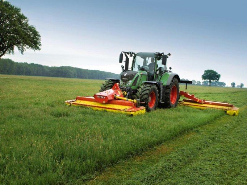 Oldtimer-Traktor a típus Fendt 724 Vario, Neumaschine ekkor: Не обрано (Kép 2)