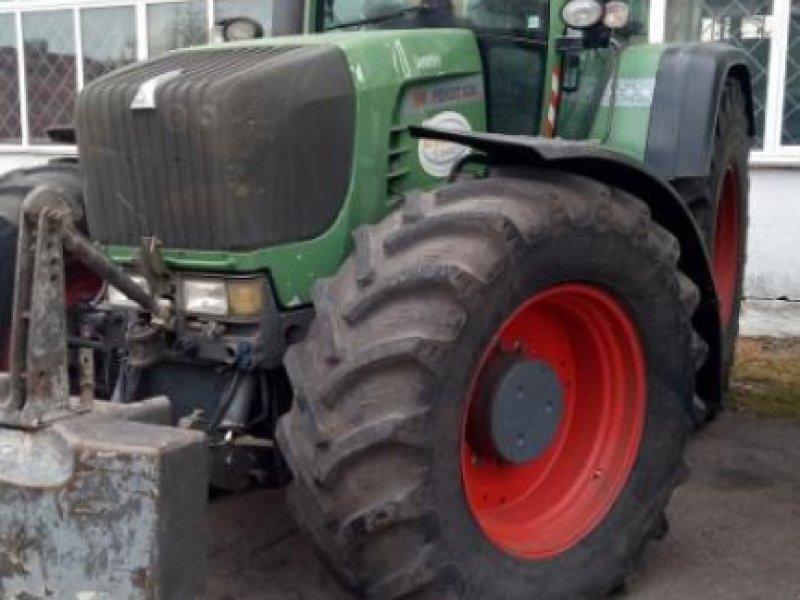 Oldtimer-Traktor типа Fendt 930 Vario, Neumaschine в Золотоноша (Фотография 1)