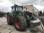 Oldtimer-Traktor des Typs Fendt 936 Profi Plus in Київ