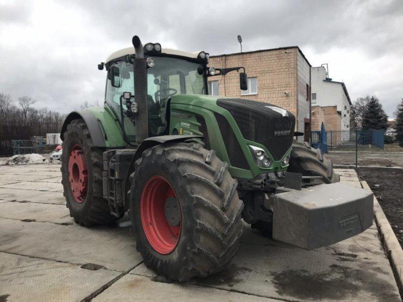Oldtimer-Traktor типа Fendt 936 Profi Plus, Neumaschine в Київ (Фотография 1)