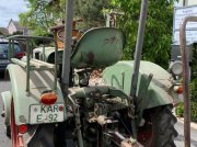Oldtimer-Traktor tipa Fendt Dieselroß F 20, Gebrauchtmaschine u Zellingen