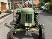 Oldtimer-Traktor tipa Fendt Dieselross F 20, Gebrauchtmaschine u Zellingen