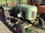 Oldtimer-Traktor des Typs Fendt Dieselross F24 in Wallenrod