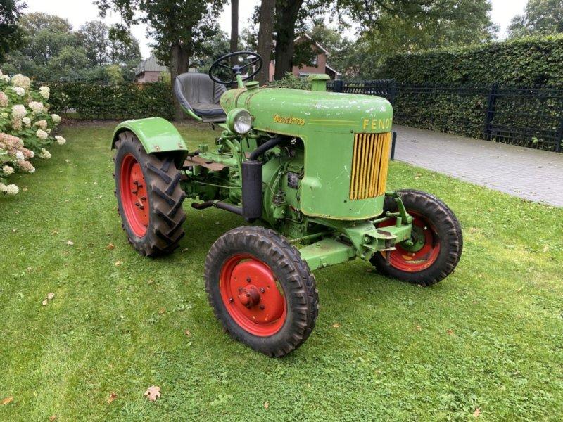 Oldtimer-Traktor типа Fendt F15, Gebrauchtmaschine в Stroe (Gld) (Фотография 1)
