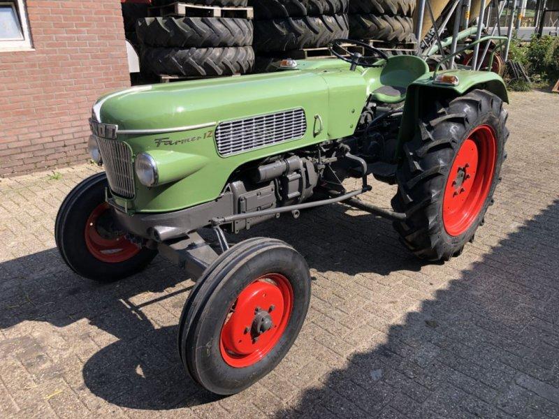 Oldtimer-Traktor des Typs Fendt Farmer 1 Z, Gebrauchtmaschine in Staphorst (Bild 1)