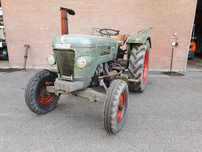 Oldtimer-Traktor a típus Fendt farmer 2, Gebrauchtmaschine ekkor: Breukelen (Kép 1)