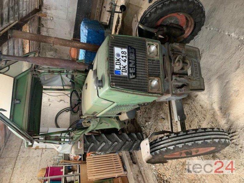 Oldtimer-Traktor des Typs Fendt Farmer 4S, Gebrauchtmaschine in Diez (Bild 2)