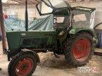 Oldtimer-Traktor des Typs Fendt Farmer 4S in Diez