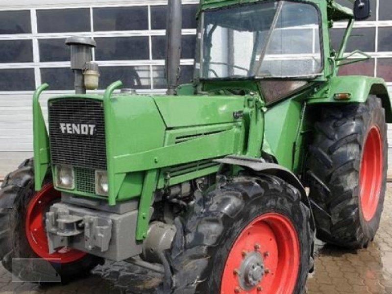 Oldtimer-Traktor des Typs Fendt FARMER 5 SA, Gebrauchtmaschine in Kleinlangheim (Bild 1)