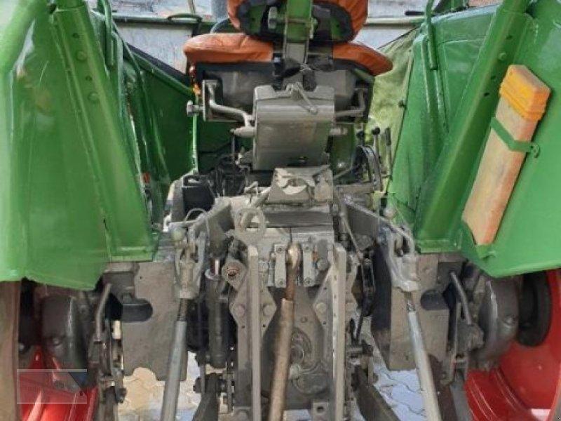 Oldtimer-Traktor des Typs Fendt FARMER 5 SA, Gebrauchtmaschine in Kleinlangheim (Bild 2)