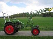 Fendt Geräteträger GT 220 Oldtimer-Traktor