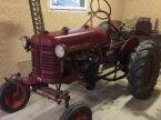 Oldtimer-Traktor des Typs GS International Farmall Cub Super in MONFERRAN