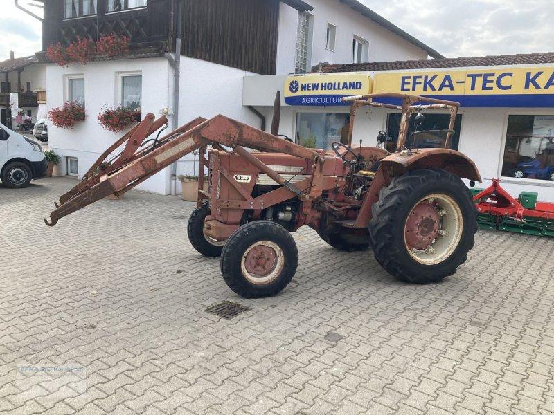 Oldtimer-Traktor типа GS International IHC 523S, Gebrauchtmaschine в Erlbach (Фотография 1)