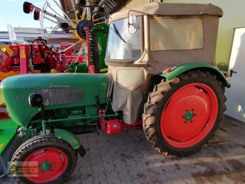 Oldtimer-Traktor a típus Güldner A3KA Burgund, Gebrauchtmaschine ekkor: Zülpich (Kép 1)