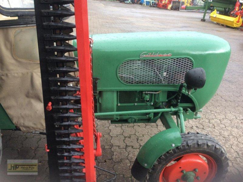 Oldtimer-Traktor des Typs Güldner A3KA, Gebrauchtmaschine in Zülpich (Bild 8)
