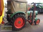 Oldtimer-Traktor des Typs Güldner A3KA in Zülpich