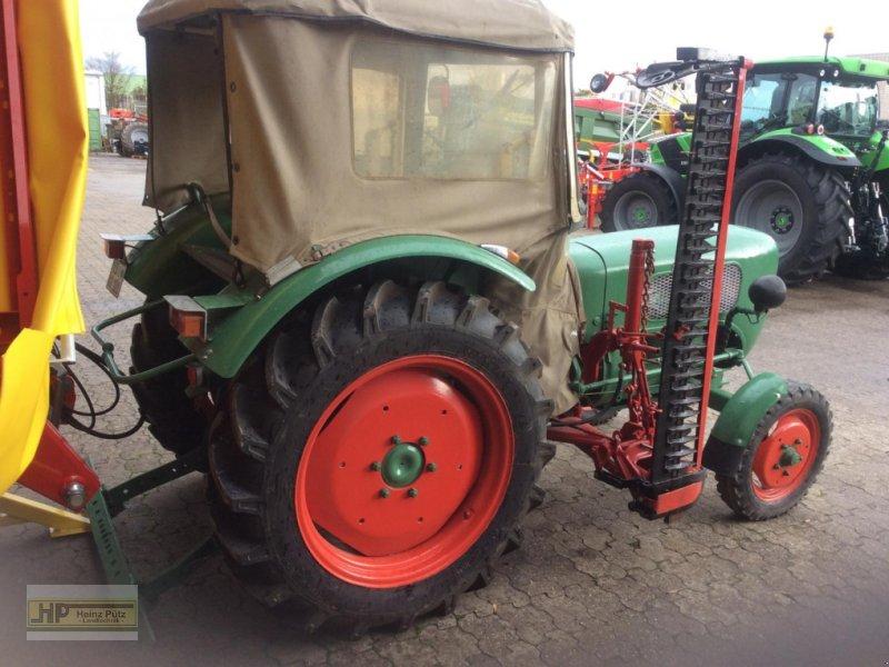 Oldtimer-Traktor des Typs Güldner A3KA, Gebrauchtmaschine in Zülpich (Bild 1)
