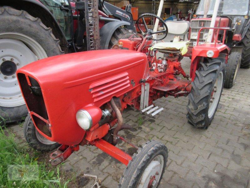 Oldtimer-Traktor типа Güldner G15, Gebrauchtmaschine в Remchingen (Фотография 1)