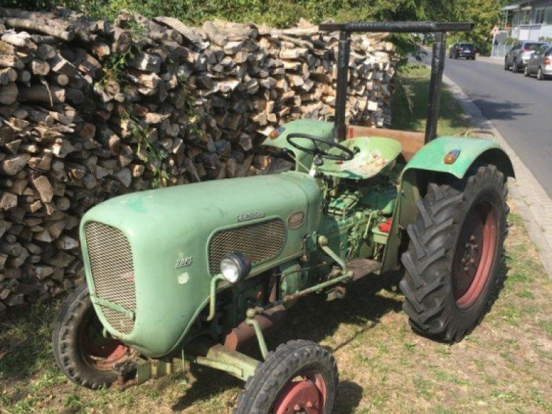 Oldtimer-Traktor a típus Güldner sonstiges, Gebrauchtmaschine ekkor: Marktheidenfeld (Kép 1)