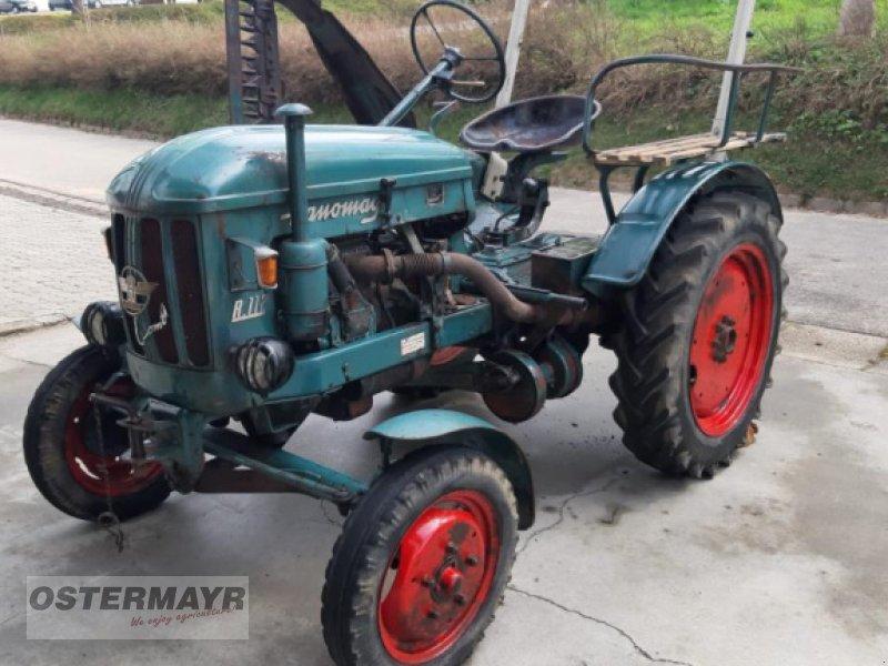 Oldtimer-Traktor typu Hanomag R 112, Gebrauchtmaschine w Rohr (Zdjęcie 1)