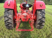 Oldtimer-Traktor tipa Hanomag R442/50, Gebrauchtmaschine u Bakkeveen