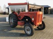 Oldtimer-Traktor des Typs Hanomag R545, Gebrauchtmaschine in Tweede Exloermond