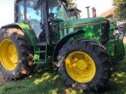 Oldtimer-Traktor a típus John Deere 6400, Neumaschine ekkor: Київ