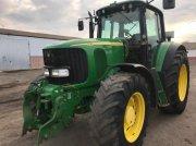 Oldtimer-Traktor des Typs John Deere 6920, Neumaschine in Полтава