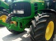 Oldtimer-Traktor des Typs John Deere 6930, Neumaschine in Звенигородка