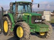 Oldtimer-Traktor des Typs John Deere 6930, Neumaschine in Київ
