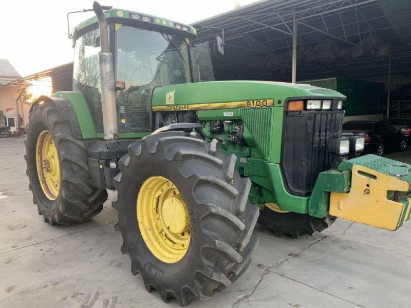 Oldtimer-Traktor типа John Deere 8100, Neumaschine в Київ (Фотография 1)