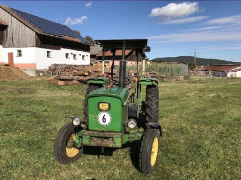 Oldtimer-Traktor a típus John Deere 820, Gebrauchtmaschine ekkor: Furth im Wald (Kép 1)