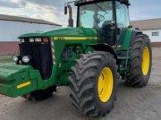 Oldtimer-Traktor des Typs John Deere 8300, Neumaschine in Полтава