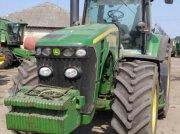 Oldtimer-Traktor типа John Deere 8330, Neumaschine в Кіровоград