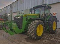 John Deere 8370R Oldtimer-Traktor