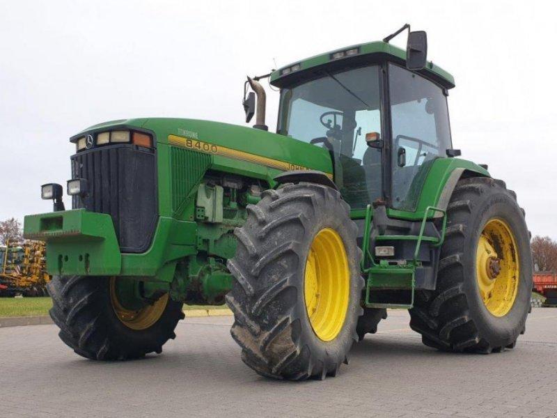 Oldtimer-Traktor типа John Deere 8400, Neumaschine в Київ (Фотография 1)
