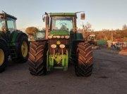 Oldtimer-Traktor des Typs John Deere 8520, Neumaschine in Золочів