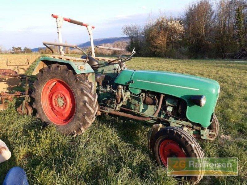 Oldtimer-Traktor типа Kramer 350 Export S, Gebrauchtmaschine в Waldshut-Tiengen (Фотография 1)