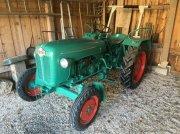 Oldtimer-Traktor tipa Kramer 350 Export, Gebrauchtmaschine u Oberdolling