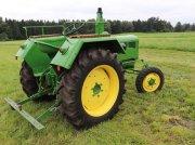 Oldtimer-Traktor des Typs Lanz Bulldog D 2816, Gebrauchtmaschine in Wielenbach